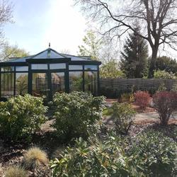 Wintergartenpark Celle