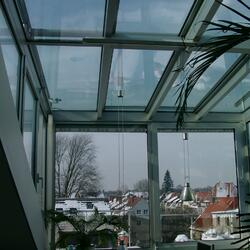 Dachgaube in Bremen